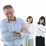 相続人以外の者に財産を渡す場合の留意点