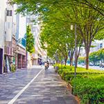 歩道状空地の評価について