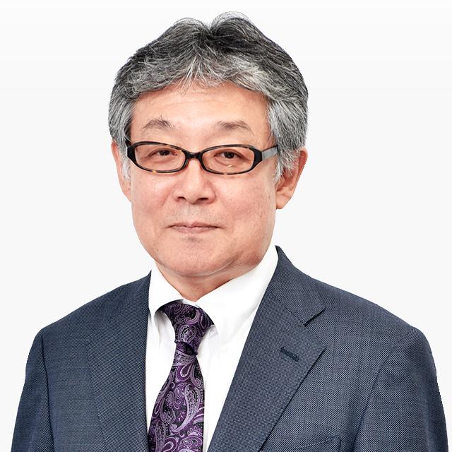 佐藤 富士雄