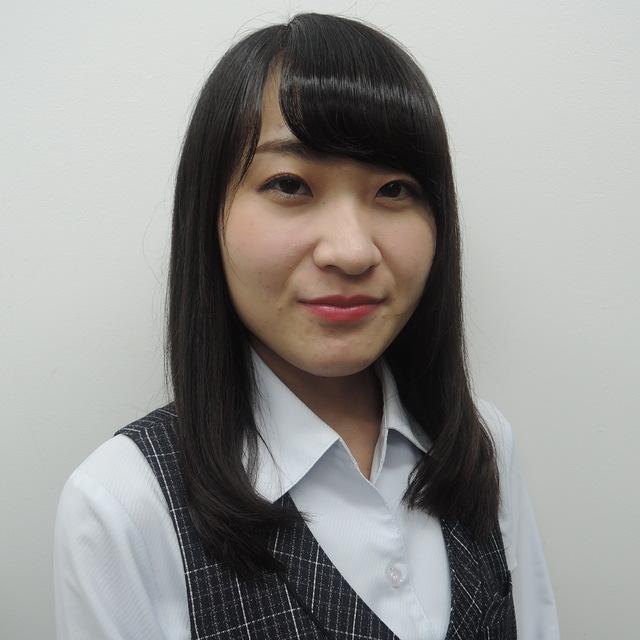 資産部 所員 大石 裕紀子